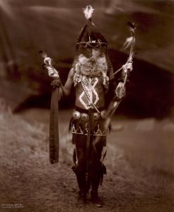 Zahadolzhá--Navaho