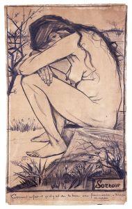 640px-Vincent_van_Gogh_-_Sorrow