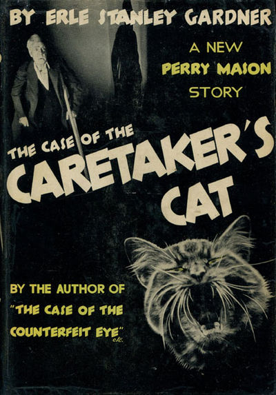 caretakerscat